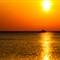 North Rustico fishing boat at dawn