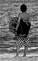 OBX Beach boy
