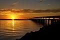 Manteo Sunset