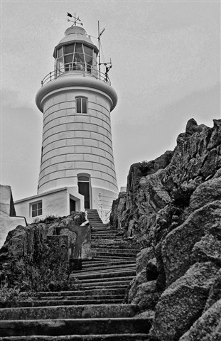 Jersey Lighthouse