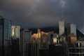 Wanchai Sunrise