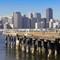 pier in disrepair