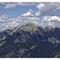 From Top of Sulpher Mountain Banff 1