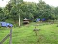 Abandoned village at Samsing