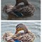 Duck before & after