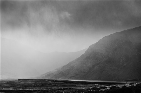 north wales B&W-2