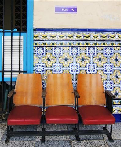 Santovenia Nursing Home, Havana