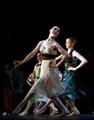 Dancers, Cleveland Ballet