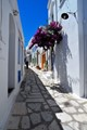 Greece. Pyrgos in Tinos island