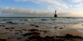 Rattray Lighthouse and Seashore