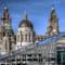 Skyline: Liverpool, UK.