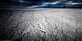 Ice desert
