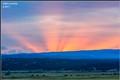 idaho sunrise