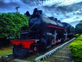 Steam Engine in HDR