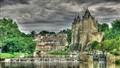 Josselin Chateau