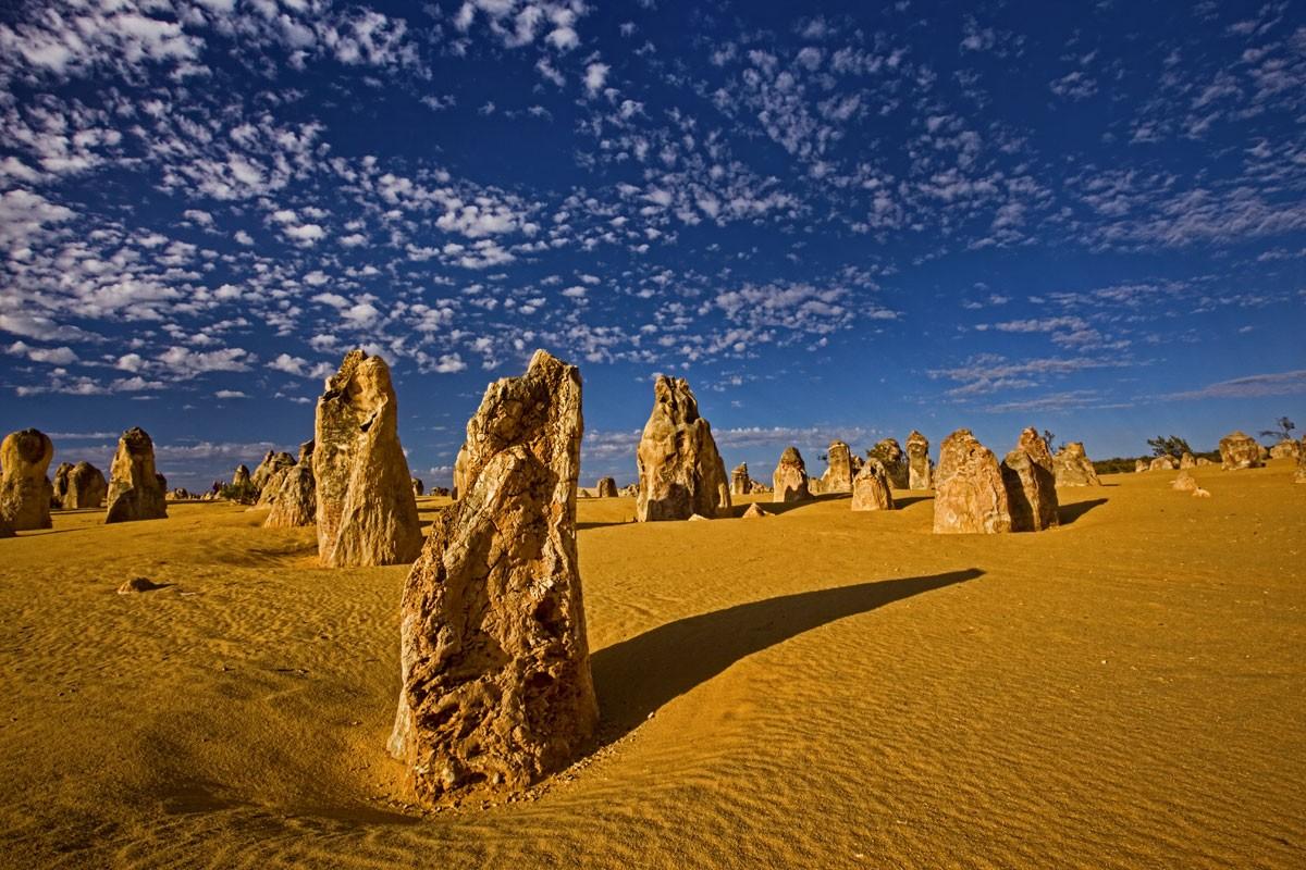 The Pinnacle Desert Yan Zhang Galleries Digital