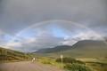 Glencoe, Arch in the Sky