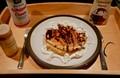 Golden Brown & Delicious