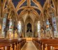 St Mary Basilica
