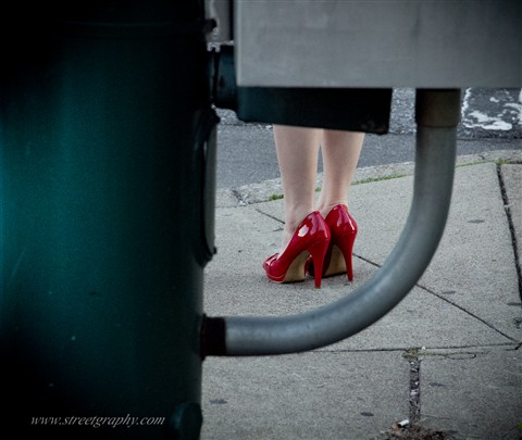 Red Shoes (1 of 1)