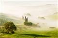 Tuscany landscape 03