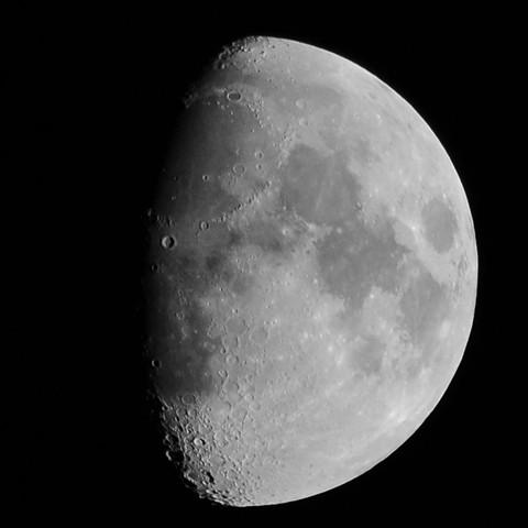 69% full Moon