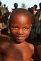 Yoruba-Nago Child