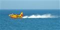 Canadair Fire