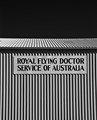 The Royal Flying Doctor Service