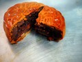 Homemade Chinese Moon Cake