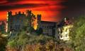 Hohernschwangau Castle Germany