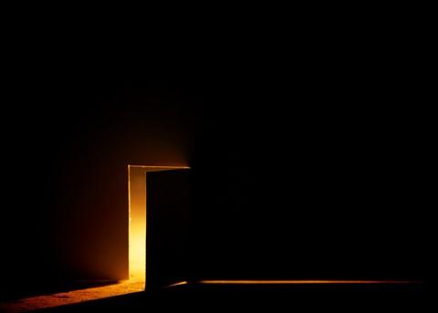 Captured ... & Door Ajar 5x7: doveq: Galleries: Digital Photography Review ...