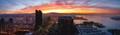 SanDiego Harbor Sunrise