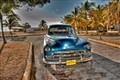 Cuba HDR