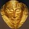 Agamemnon's Death Mask