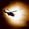 Hong Kong SAR Helicopter