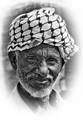 Red Sea Village Elder
