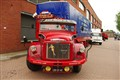 Trucks from the sixties