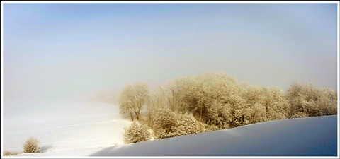 Winterframed