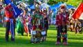 Spirit of the People Powwow, Chilliwack, B.C. Canada