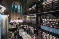 Bookstore in a former church