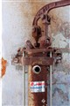 Old Hand Pump