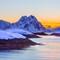 Sunrise-from-Svolvaer