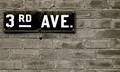 Charlestown Street sign