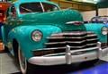 1948 Chevrolet Fleet Master