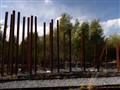 sculptural rails