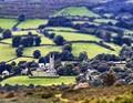 St Pancras Church, Widecome-in-the-moor, Devon