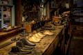 Shoe Cobblers Workshop-7967
