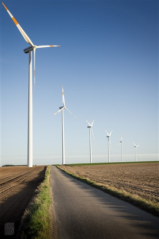 The Way to green Energy