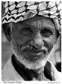 The Desert Elder